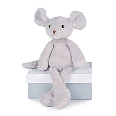 Achat Peluche Sweety Souris - 40 cm
