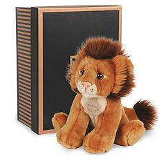 Achat Peluche Peluche Lion