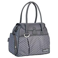 Achat Sac à langer Sac à langer Style Bag Zinc