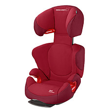 Achat Siège auto et coque Siège-auto Rodi Air Protect groupe 2/3 - Red robin