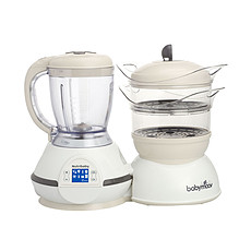 Achat Cuiseur & Mixeur Robot Nutribaby Cream