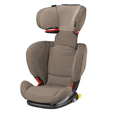 Achat Siège auto et coque Siège-auto Isofix Rodifix AirProtect groupe 2/3 - Earth brown