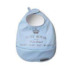 Achat Bavoir Bavoir Petit Royal™ Bleu