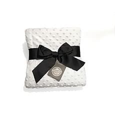 Achat Linge de lit Couverture Polaire White Edition