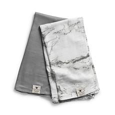 Achat Lange Pack de 2 langes Marble Grey