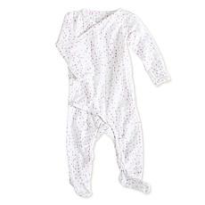 "Achat Pyjama Combinaison Kimono Manches Longues ""Lovely Mini Hearts"""