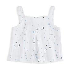 "Achat Hauts bébé Top à Bretelles ""Night Sky Starburst"""