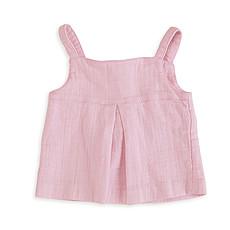 """Achat Hauts bébé Top à Bretelles """"Lovely Pink"""""""