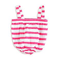 "Achat Robe & combinaison Barboteuse ""Pink Blazer Stripe"""
