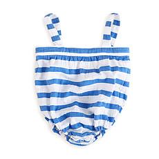 "Achat Robe & combinaison Barboteuse ""Ultramarine Blazer Stripe"" - 3/6 mois"