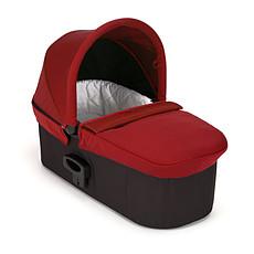 Achat Accessoires poussette Nacelle Deluxe pour Poussette Babyjogger - Rouge
