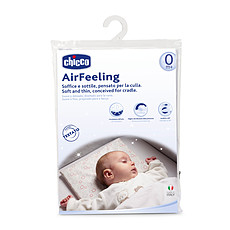 Achat Linge de lit Oreiller Ergonomique Airfeeling