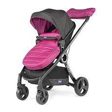 Achat Accessoires poussette Pack Urban Plus Coloris Hiver Aurora