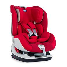 Achat Siège auto et coque Siège Auto Seat Up Groupe 0+/1/2 - Red