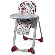 Achat Chaise haute Chaise Haute Polly Progress