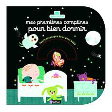 Achat Livre & Carte Mes Premières Comptines pour Bien Dormir + CD