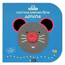Achat Livre & Carte Mon Tout Premier Livre Sonore