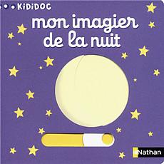Achat Livre & Carte Mon Imagier de la Nuit