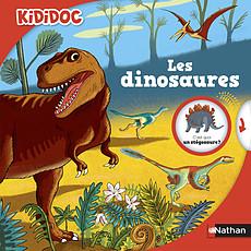 Achat Livre & Carte Les Dinosaures