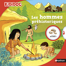 Achat Livre & Carte Les Hommes Préhistoriques