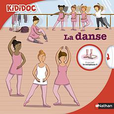 Achat Livre & Carte La Danse