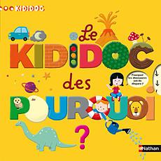 Achat Livre & Carte Le Kididoc des Pourquoi
