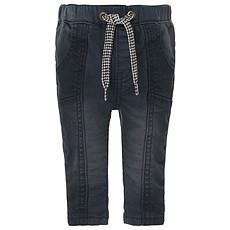 Achat Bas Bébé Pantalon Sweat Marine TY 2 - 3 mois