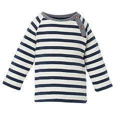 Achat Hauts bébé Tee-Shirt Manches Longues Marine TY - 18 mois
