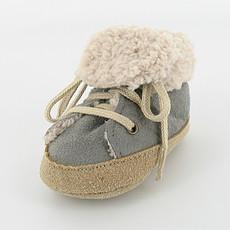 Achat Chaussons & Chaussures Baskets Fourrées Diouf 0/3 mois - Gris