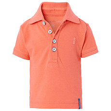 Achat OUTLET Polo Manches Courtes Orange TOM