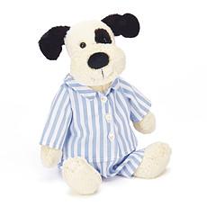Achat Peluche Paxton Puppy Sleeptime - Peluche Chien