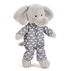 Achat Peluche Bedtime Elephant