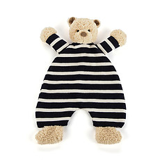 Achat Doudou Breton Bear Soother