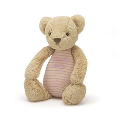 Achat Peluche Little One Bear Pink