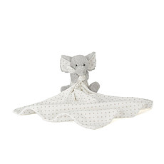 Achat Doudou Starry Elly Soother
