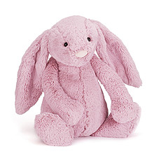 Achat Peluche Bashful Tulip Bunny Huge - Peluche Lapin
