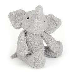 Achat Peluche Little Elly - Peluche Eléphant