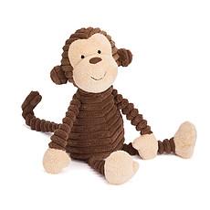 Achat Peluche Cordy Roy Baby Monkey - Peluche Singe