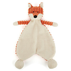 Achat Doudou Cordy Roy Baby Fox Soother