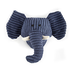 Achat Objet décoration Cordy Roy Elephant Wall Hanging - Décoration Murale