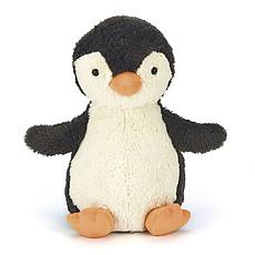 Achat Peluche Peanut Penguin Medium