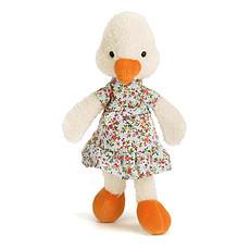 Achat Peluche Posy Daisy Duckling - Peluche Canard