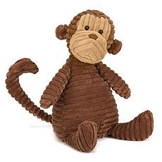 Achat Peluche Cordy Roy Monkey Medium - Peluche Singe