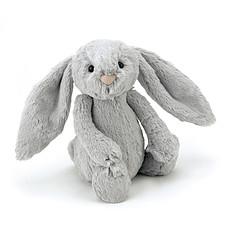 Achat Peluche Bashful Silver Bunny - Medium