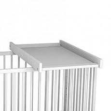 Achat Table à langer Plan à Langer - Blanc