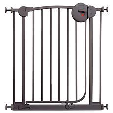 Achat Barrière de sécurité Barrière de Porte - Métal Brun