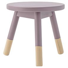 Achat Table & Chaise Tabouret en Bois - Violet