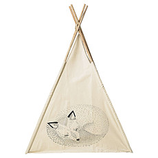 "Achat Tipi Tipi Ecru ""Sleeping Animals"""