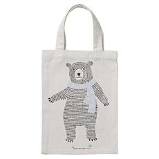 Achat Bagagerie enfant Tote Bag Enfant Ours