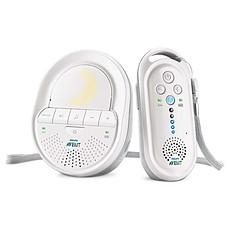 Achat Écoute bébé Ecoute-Bébé DECT - SCD506/01